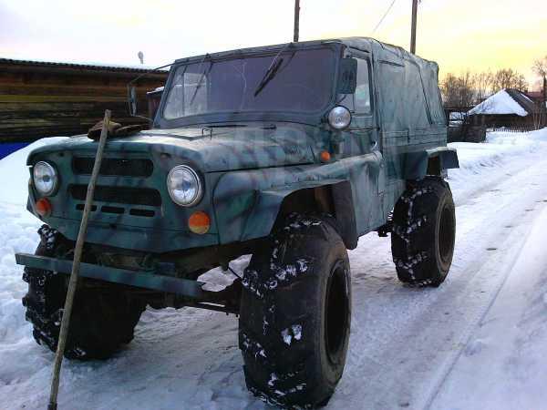 Прочие авто Самособранные, 1985 год, 150 000 руб.