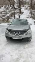 Nissan Dualis, 2007 год, 605 000 руб.