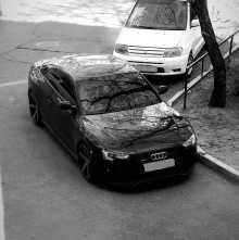 Хабаровск RS5 2012