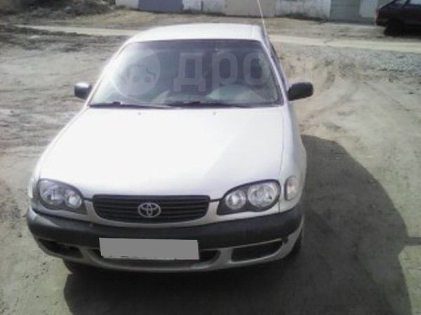 Toyota Corolla, 2001 год, 139 000 руб.