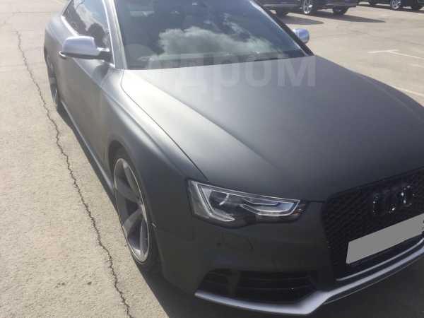 Audi RS5, 2012 год, 1 750 000 руб.