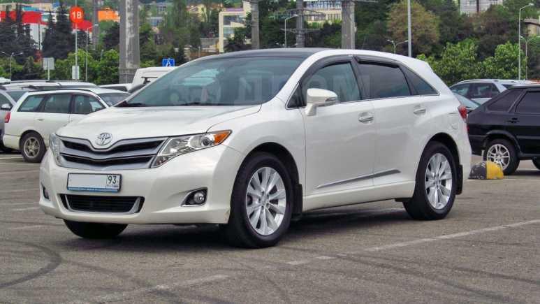Toyota Venza, 2012 год, 1 350 000 руб.