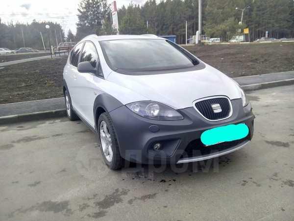 SEAT Altea, 2012 год, 550 000 руб.