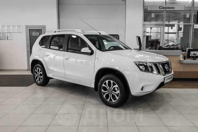 Nissan Terrano, 2018 год, 1 149 000 руб.