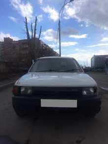 Новосибирск AD 1996
