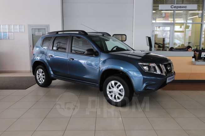 Nissan Terrano, 2018 год, 1 030 000 руб.