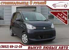 Барнаул eK-Wagon 2014