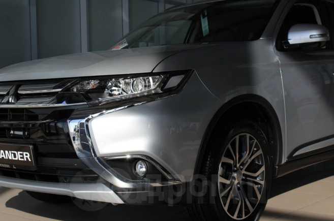 Mitsubishi Outlander, 2018 год, 1 770 000 руб.