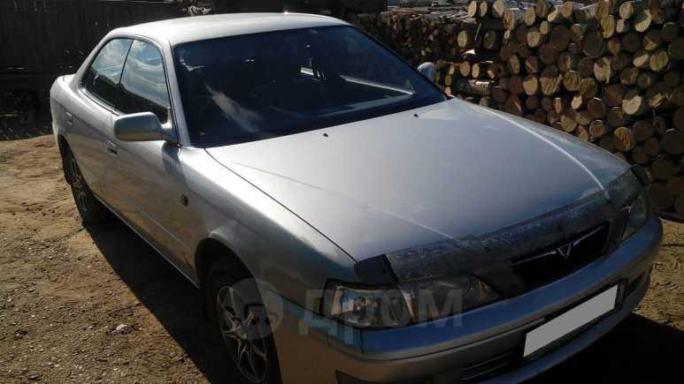Toyota Vista, 1995 год, 209 000 руб.