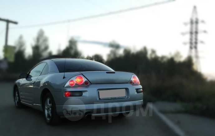 Mitsubishi Eclipse, 2001 год, 210 000 руб.
