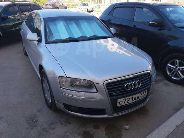 Audi A8, 2006 год, 625 000 руб.