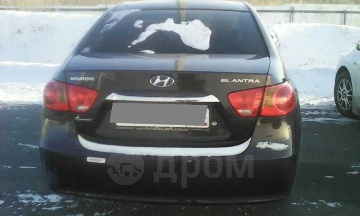 Hyundai Elantra, 2010 год, 350 000 руб.