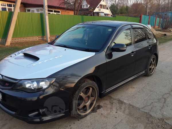 Subaru Impreza, 2010 год, 630 000 руб.