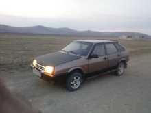 Александровский З... 2109 1995