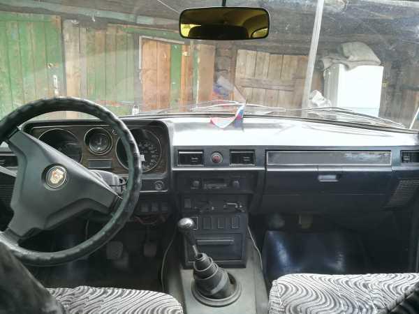 ГАЗ 31029 Волга, 1997 год, 55 000 руб.