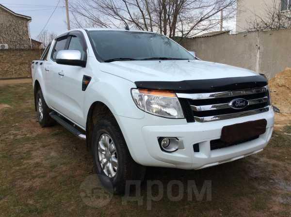 Ford Ranger, 2013 год, 1 315 000 руб.