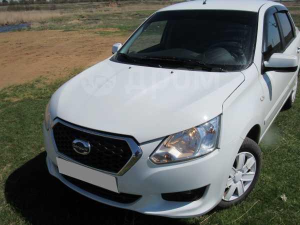 Datsun on-DO, 2014 год, 328 000 руб.