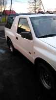 Opel Frontera, 1993 год, 245 000 руб.