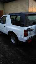 Opel Frontera, 1993 год, 275 000 руб.