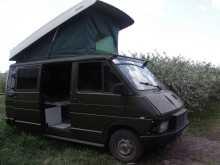 Омск Trafic 1989
