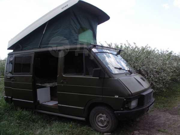 Renault Trafic, 1989 год, 180 000 руб.