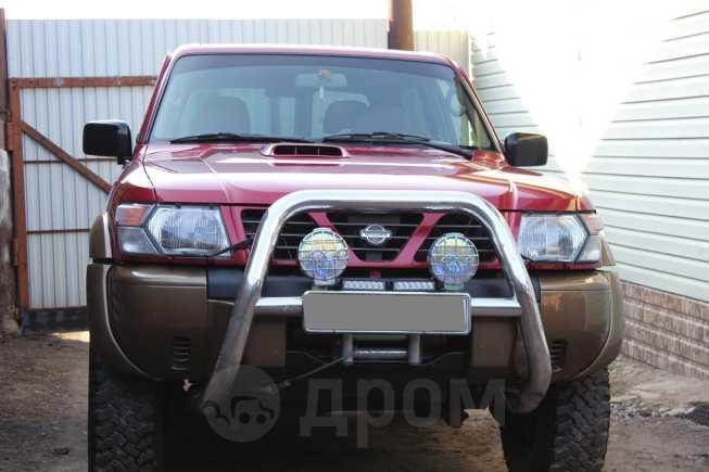 Nissan Patrol, 1997 год, 770 000 руб.