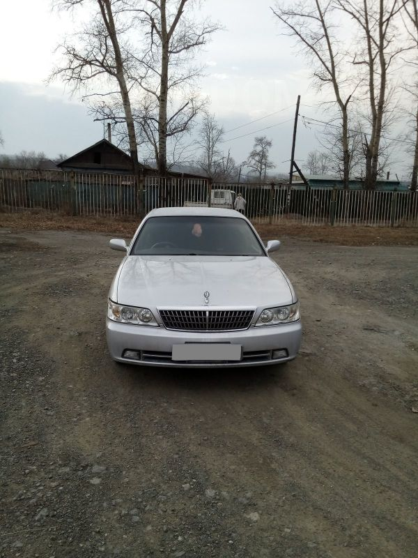 Nissan Laurel, 2001 год, 200 000 руб.
