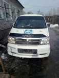 Nissan Elgrand, 2001 год, 60 000 руб.