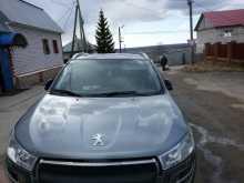 Пермь 4008 2012