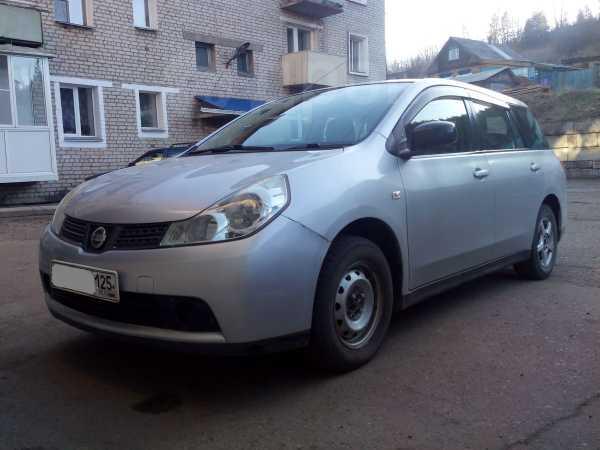 Nissan Wingroad, 2006 год, 319 000 руб.