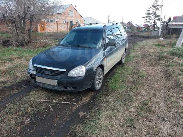 Лада Приора, 2011 год, 194 000 руб.