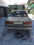 Mazda 626, 1989 год, 30 000 руб.