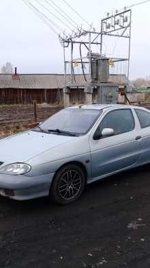 Мариинск Megane 2000