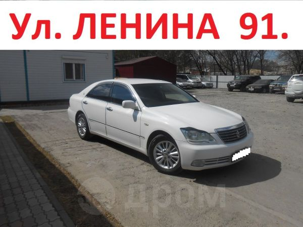 Toyota Crown, 2005 год, 244 444 руб.