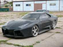 Красноярск GTO 1991