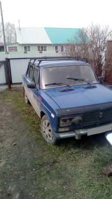 Новосибирск 2106 2005
