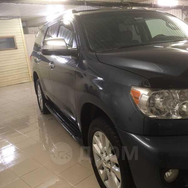 Toyota Sequoia, 2010 год, 2 050 000 руб.