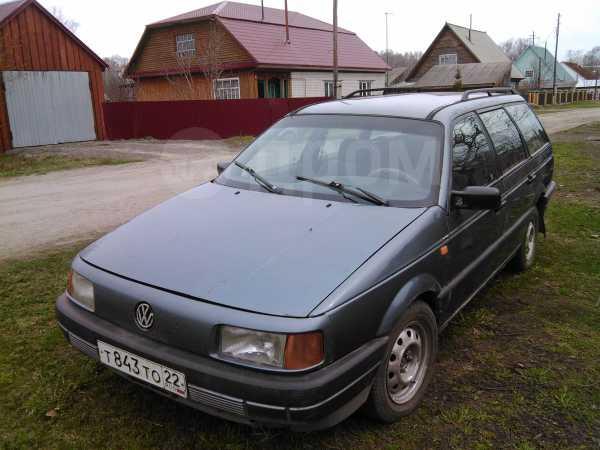 Volkswagen Passat, 1990 год, 49 000 руб.