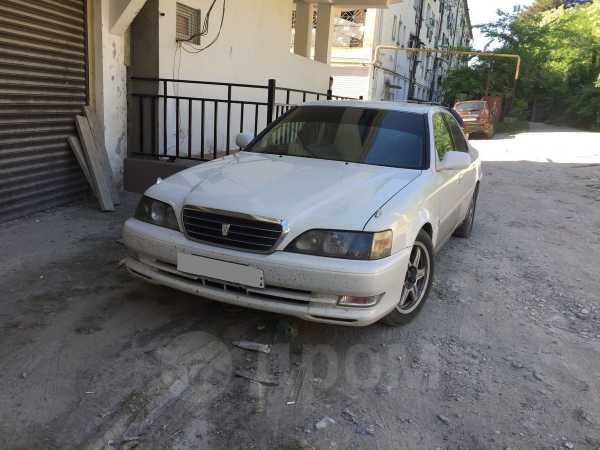 Toyota Cresta, 1996 год, 199 999 руб.