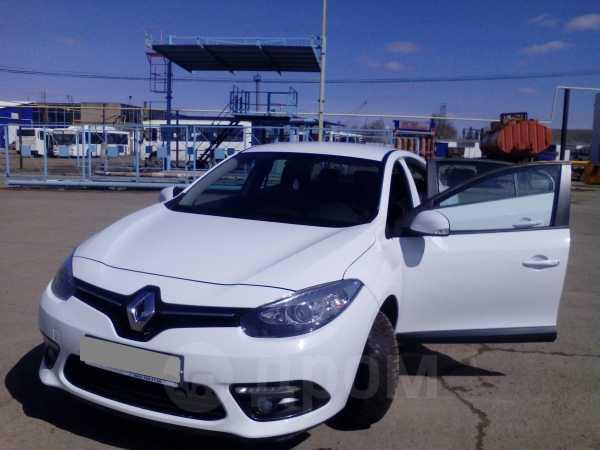 Renault Fluence, 2014 год, 510 000 руб.