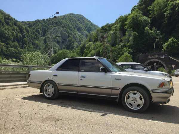 Toyota Crown, 1990 год, 150 000 руб.