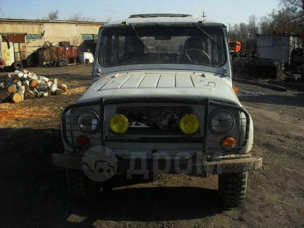 УАЗ 3151, 1997 год, 125 000 руб.