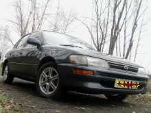 Междуреченск Corolla 1994