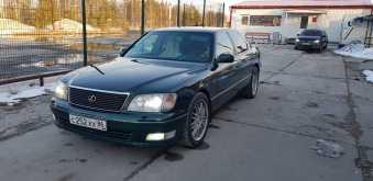 Когалым LS400 1999