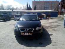 Копейск Вольво S40 2012