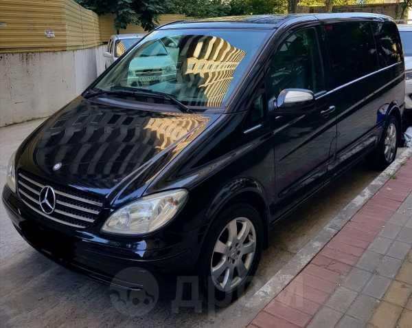 Mercedes-Benz Viano, 2010 год, 1 130 000 руб.
