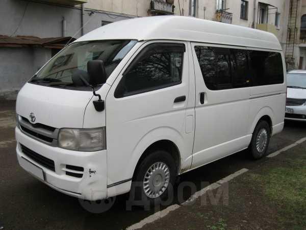 Toyota Hiace, 2007 год, 900 000 руб.