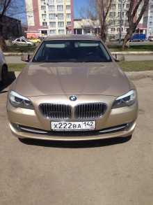 BMW 5, 2010 г., Кемерово