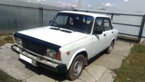 ВАЗ (Лада) 2105, 2003 г., Барнаул