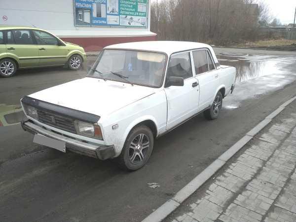 Лада 2105, 1996 год, 22 000 руб.